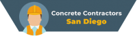 concrete staining san diego