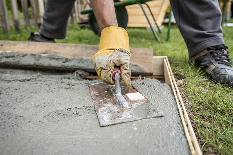 concrete patio contractors san diego